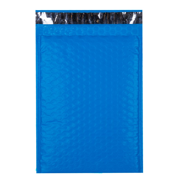 Ucgou 0 6x10 Blue Poly Bubble Mailers Self Seal Padded Envelopes